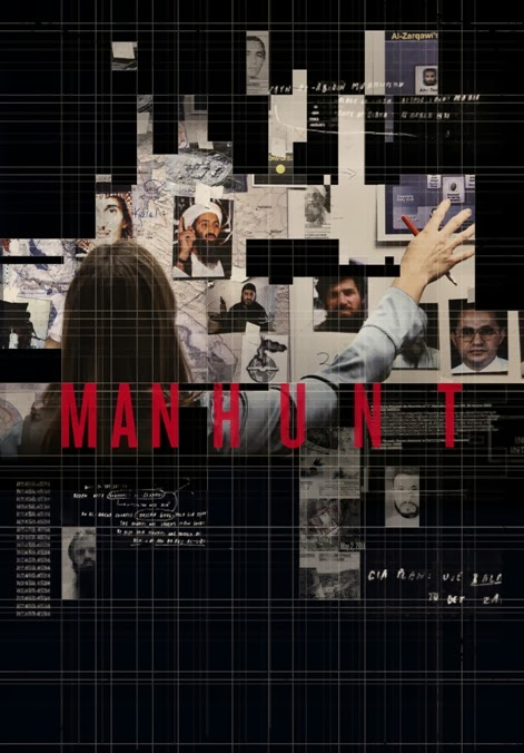 Filme Poster Manhunt – A Caçada HDTV XviD Dual Audio & RMVB Dublado