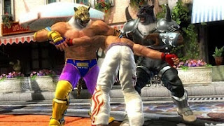 Download tekken tag for pc highly compressed