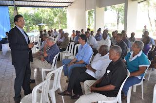 Consorcio CAEI desarrolla programa a favor de productores de caña