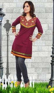 Designer-Indian-Kurti