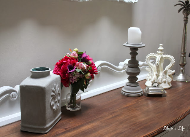 painting with Lilyfield Life chalk paint