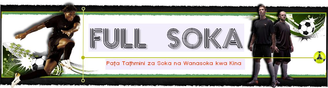 Full SokA