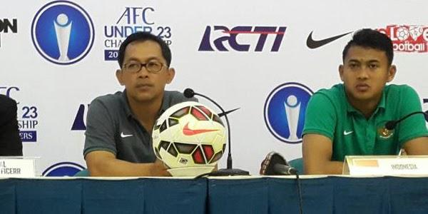 Aji Santoso: Timnas U-23 Tak Terganggu Krisis Menpora vs PSSI