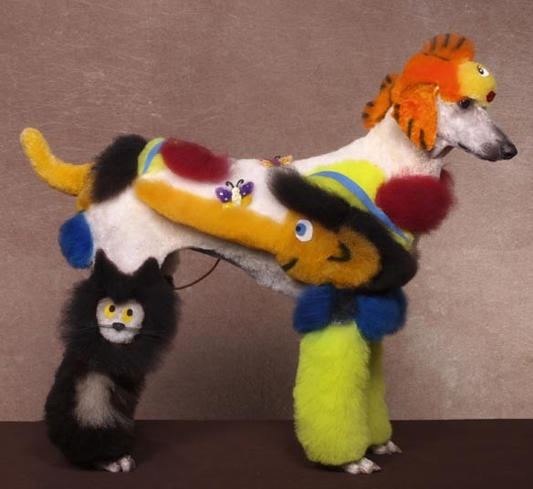 amazing dog designs
