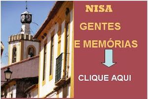 VISITE NISA- GENTES E MEMÓRIAS