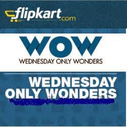 Flipkart: on Wednesday wonder Sale Men's Footwear Below Rs. 399, Data Cards & Routers minimum 30% off, Irons below Rs. 500 & more – Flipkart Wednesday only Wonders
