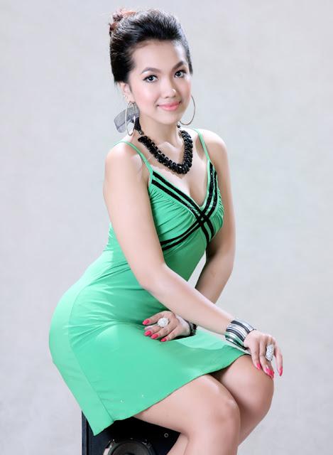 famous myanmar model girl waso moe oo