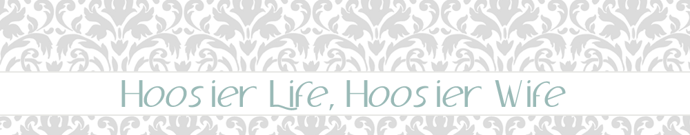 Hoosier Life, Hoosier Wife