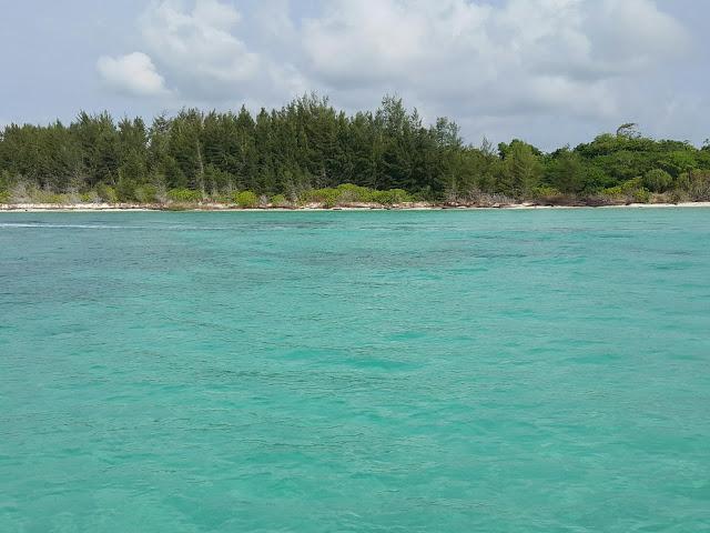 Pulau Mengalun, Sabah (2016)