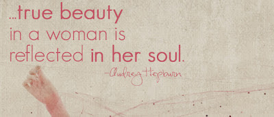 True Beauty - Audrey Hepburn