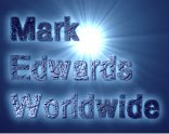 Mark Edwards Worldwide Blog