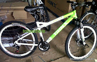 Sepeda Gunung Trinx MA1.8 Rangka Aloi 26 Inci