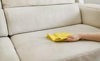 Trucos sencillos limpiar un sof o sill n de cuero - Limpiar un sofa ...