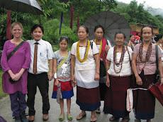 Apatani culture