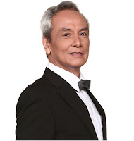Jim Paredes as Stephen Saavedra (A compassionate businessman and Gen's Father.)