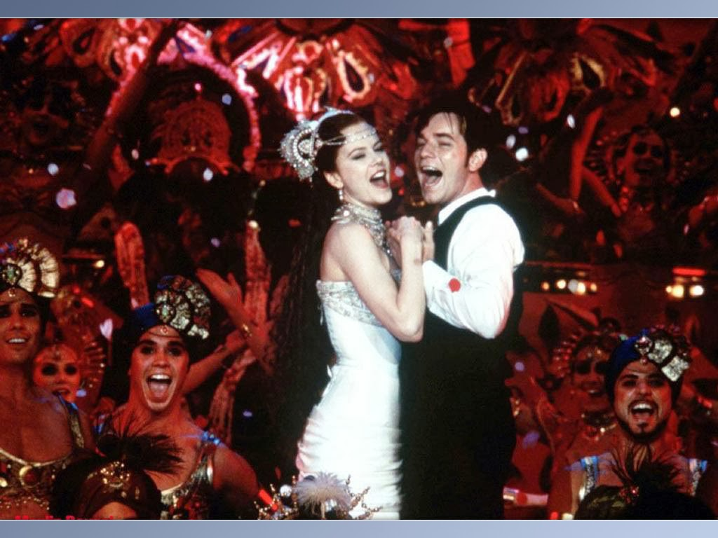 Moulin Rouge Your Song Lyrics