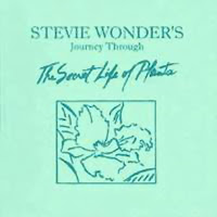 Journey through the Secret Life of Plants - Stevie Wonder album