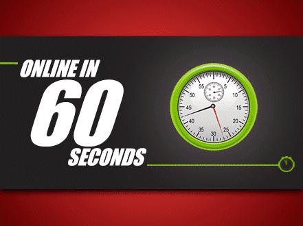 ¿Que vas a hacer el próximo minuto?