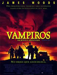 Vampiros de John Carpenter (1998) [Latino]