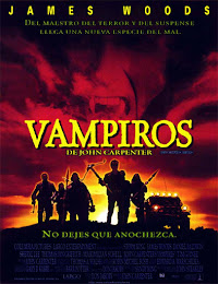 Vampiros de John Carpenter (1998) [Latino]