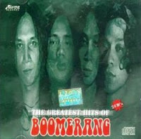 Kord Gitar  Boomerang - MilikMu