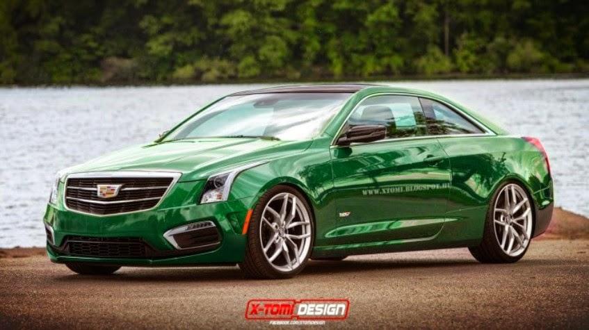 2016 Cadillac Ats-V, Best Cadillac, Cadillac Review
