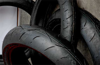 tires softcompound cornering