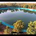 Water bank - Aerial views