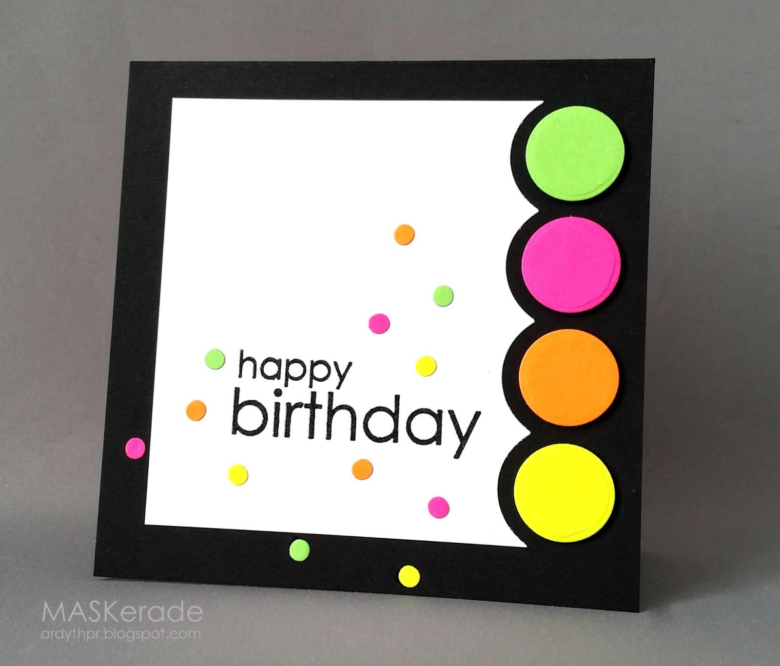 MASKerade: Happy Birthday, Kate