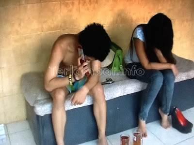 Foto Pasangan Mesum Cendana Banjarmasin