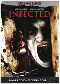 Capa Baixar Filme Infectados (Infected) 2013   Torrent Baixaki Download