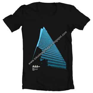 design-t-shirt-distro-gedung-pencakar-langit
