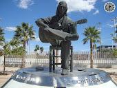 Monumento a Paco de Lucía