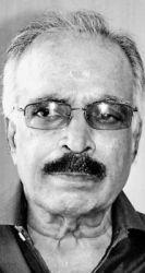 Director Venu passes away