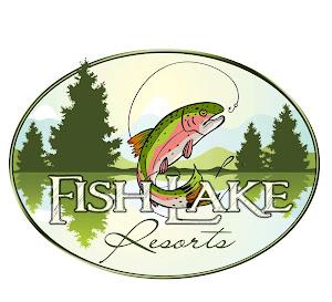 Fish Lake Resorts Website