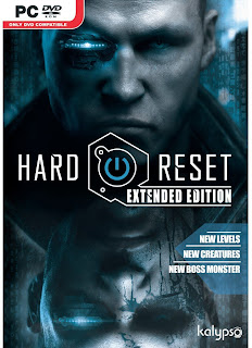 Hard Reset: Extended Edition Pc