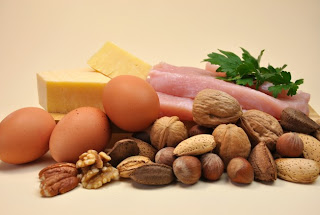 Protein rich foods building blocks of life