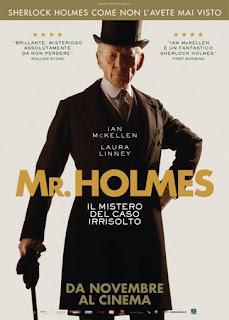 Mr. Holmes (2015) – เชอร์ล็อค โฮล์มส์ [บรรยายไทย]