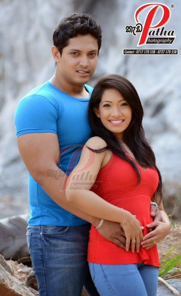 Nehara & Menaka