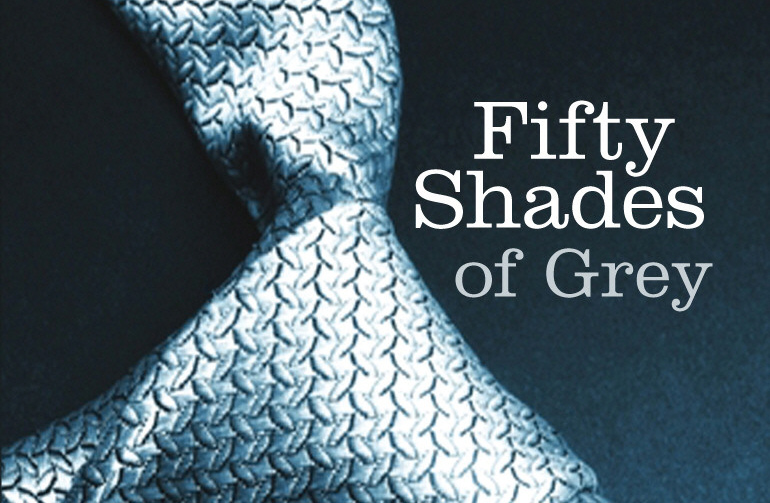 Fifty shades trilogy sells more than a million on kindle in the uk