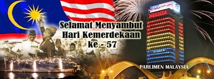 MALAYSIA...Di Sini Lahirnya Sebuah Cinta