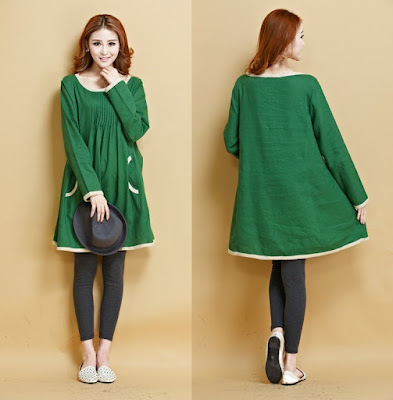 online shop dress korea di jakarta