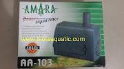 AMARA AA 103