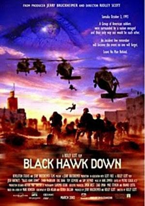 Chiến Dịch Diều Hâu Vietsub - Black Hawk Down Vietsub (2001)
