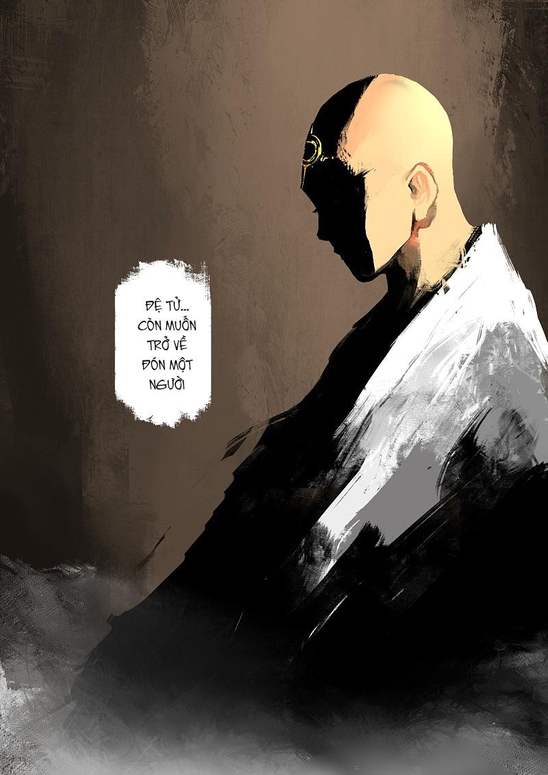 Tây Du Ký dị bản chap 39 page 12 - IZTruyenTranh.com