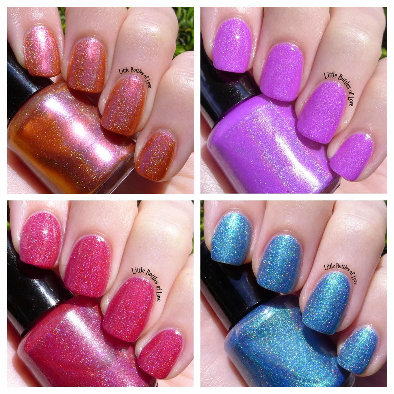 Polishnv Swatches