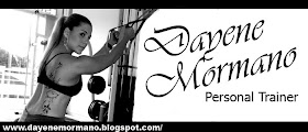 Blog Dayene Mormano