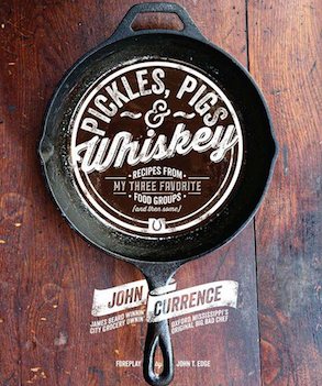 TOP SELLER: PICKLES, PIGS & WHISKEY