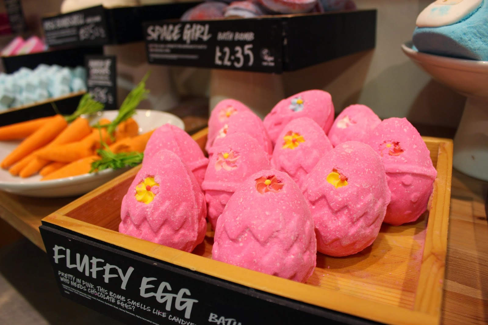 Lush-easter-collection
