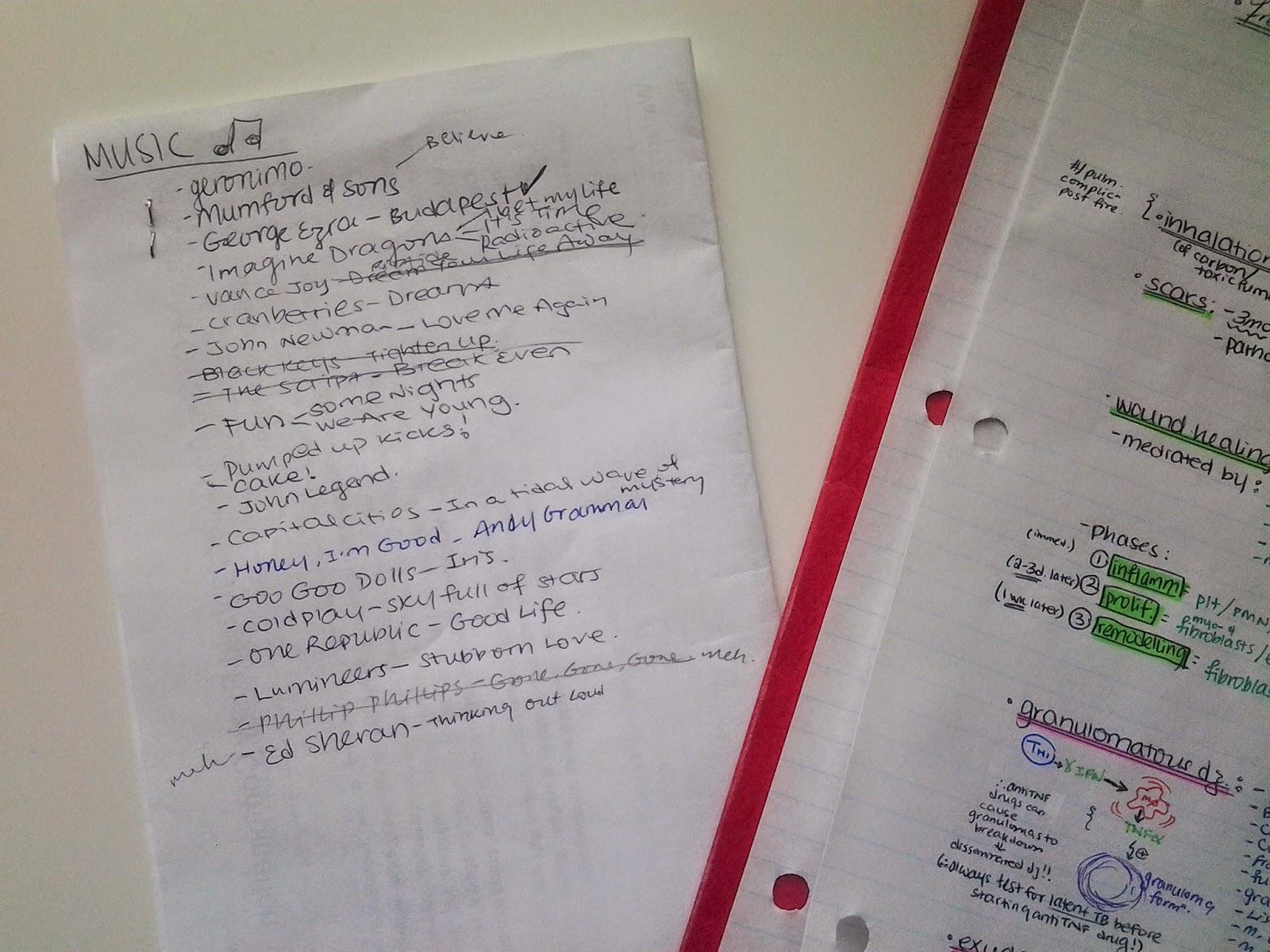 medical school study
